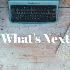 So… What's next?