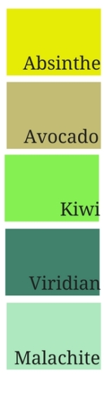 Greens (4)