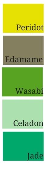 Greens (5)