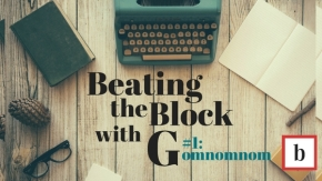 Beating the Block With G:#1