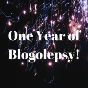 One Year OfBlogolepsy!