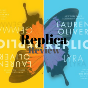 Review: Replica by Lauren Oliver