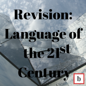 Revision: Language of the 21st Century