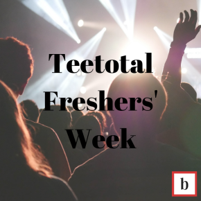 Teetotal Freshers'