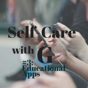 Self-Care with G: Educational Apps