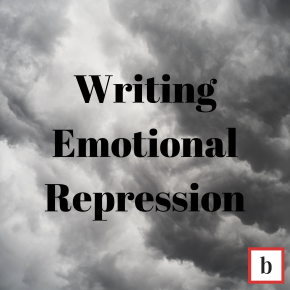 Writing Emotional Repression